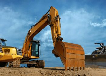 GPS for Construction Companies